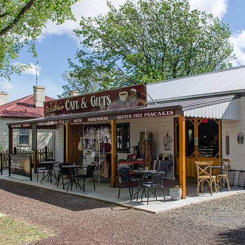 Image result for wisteria cafe ross tasmania